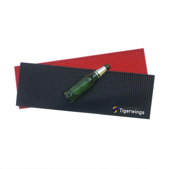 Custom design rubber spill mat for sale