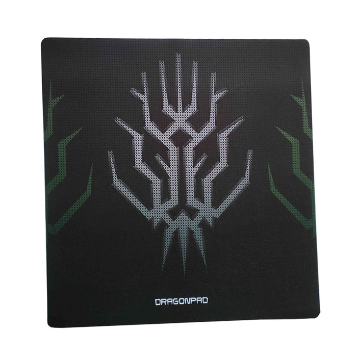 Tigerwings Custom computer chair floor mat for carpet customization for Internet cafe