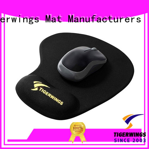 Tigerwings professional gaming mouse pad sale OEM/ODM for personalized gamer