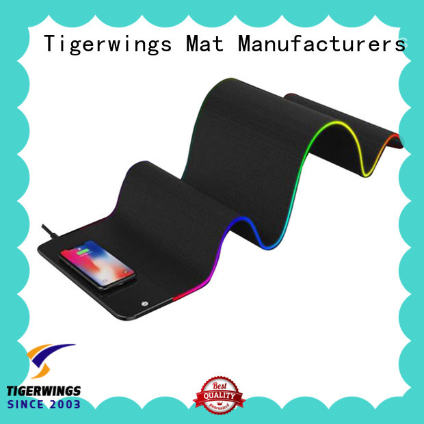 Wholesale extended gaming mouse mat Exporter for personalized gamer