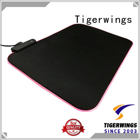 Tigerwings mouse pad maker Exporter for jobs