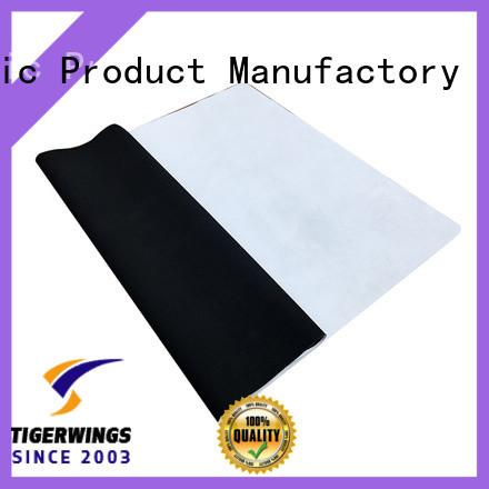 Tigerwings yoga mat companies factory for Yogi