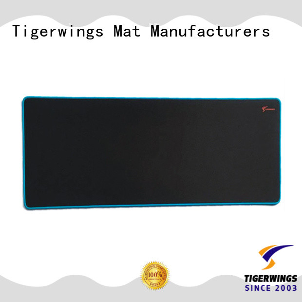 Tigerwings High-quality custom desk pad Exporter for Computer Desk