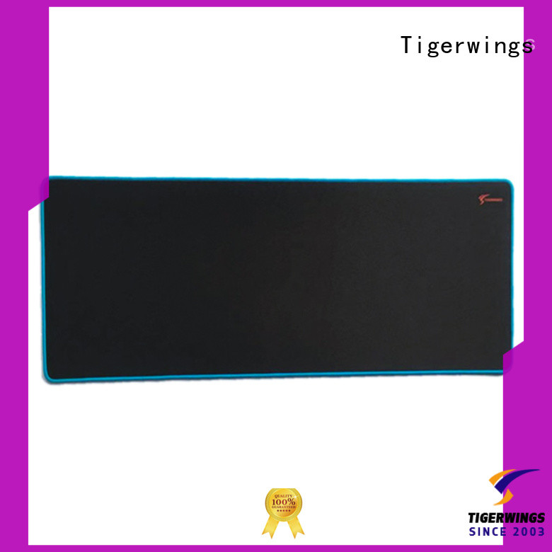 Tigerwings desk work pad customization for table