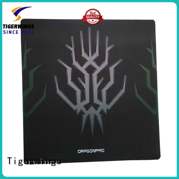 Tigerwings Top quality mat company for business for office