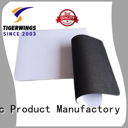 Wholesale extended gaming mouse mat OEM for Computer worker