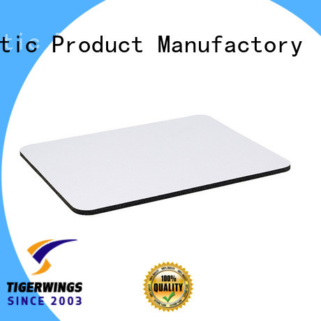 Tigerwings custom mouse mats customization for Play games