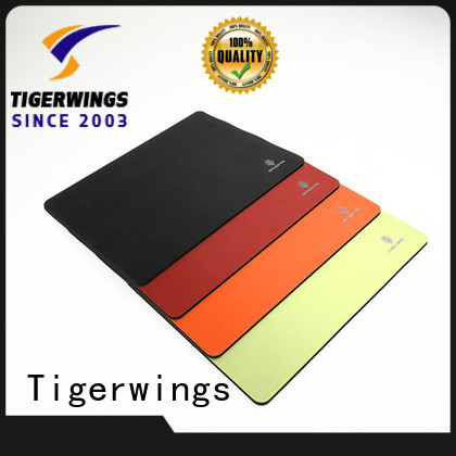 Tigerwings extended gaming mouse pad factory for jobs