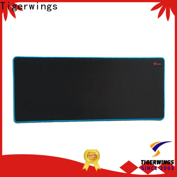 Tigerwings excellent quality computer desk protector ODM for table