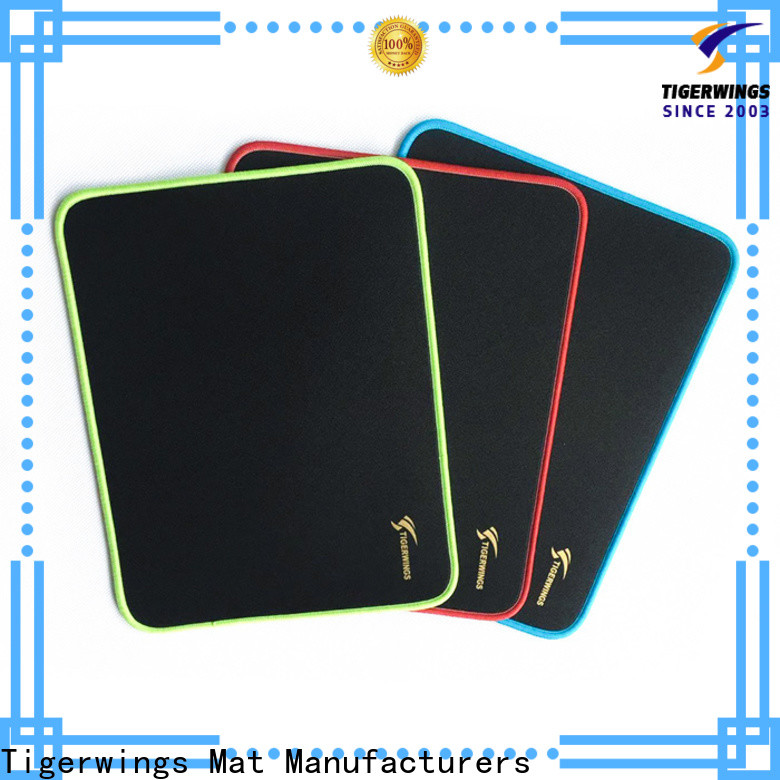 personalized extended gaming mouse mat OEM/ODM for Worker