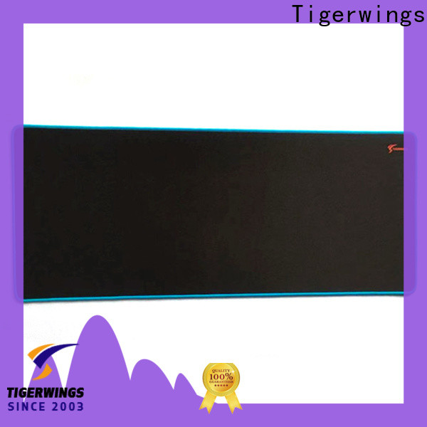 Tigerwings Best desk protector mat ODM for Computer Desk
