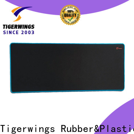 Tigerwings High density cloth surface office desk protector supplier for Protect the table