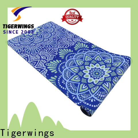 top quality fitness mats for sale company for meditation