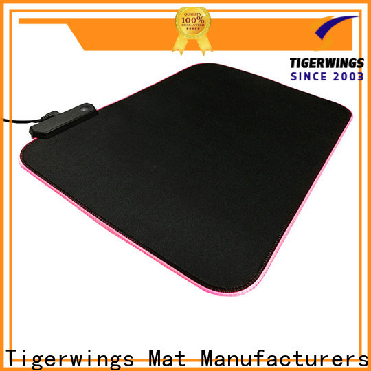 Tigerwings top mouse pads company for jobs