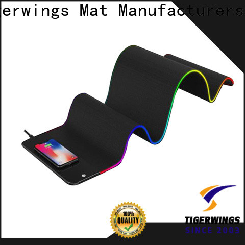 Tigerwings top mouse pads Suppliers for student