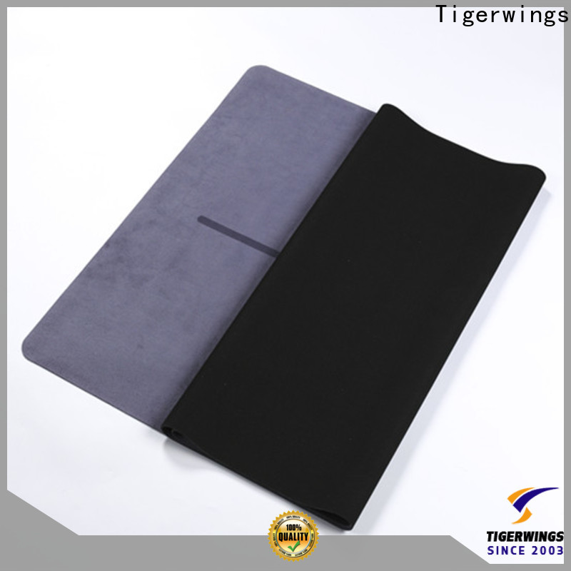 Tigerwings good quality yoga mat china manufacturer company for Yoga