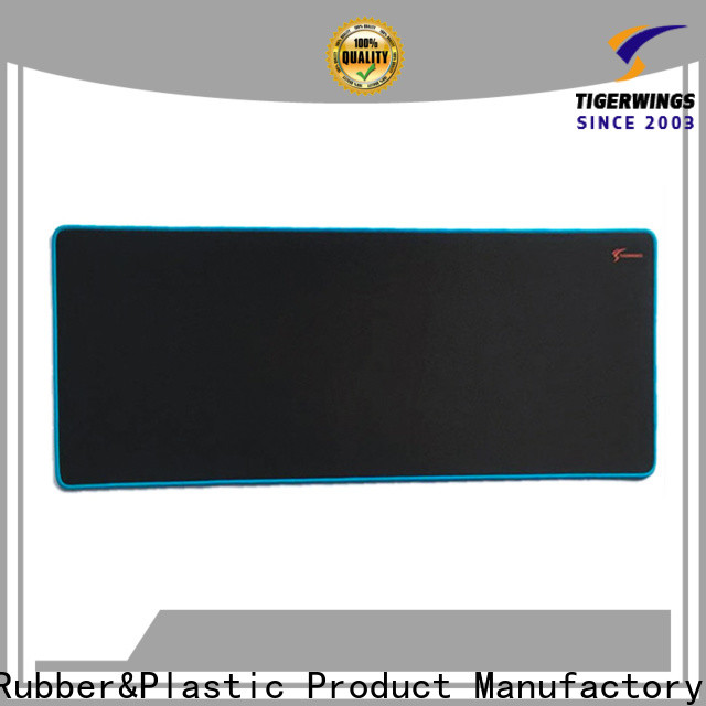 Tigerwings computer desk protector OEM/ODM for table