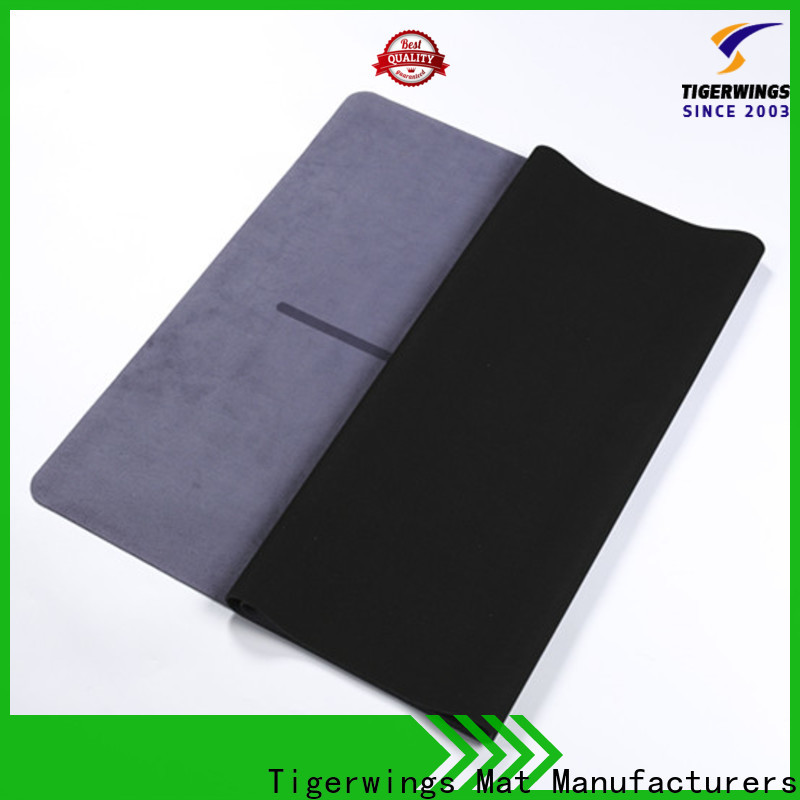 Durable best workout mat manufacturers for Yoga