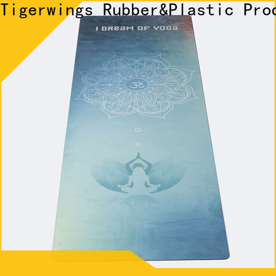 Tigerwings fitness mats for sale factory for Indoor activities