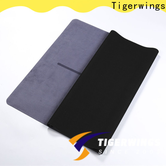 Tigerwings yoga mat melbourne factory for Yoga