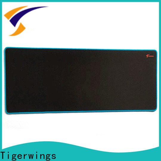 Tigerwings personalised desk pads manufacturers for table