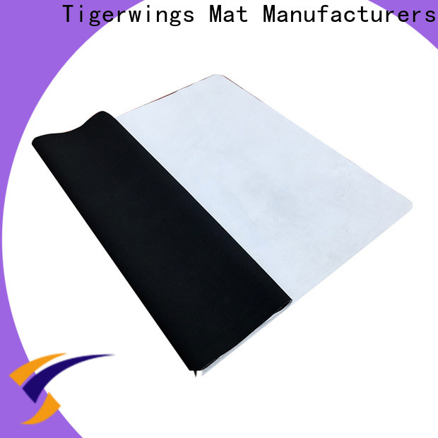 Tigerwings yoga mat cost company for meditation