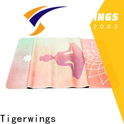 Tigerwings Durable good yoga mats manufacturer for Sportsman