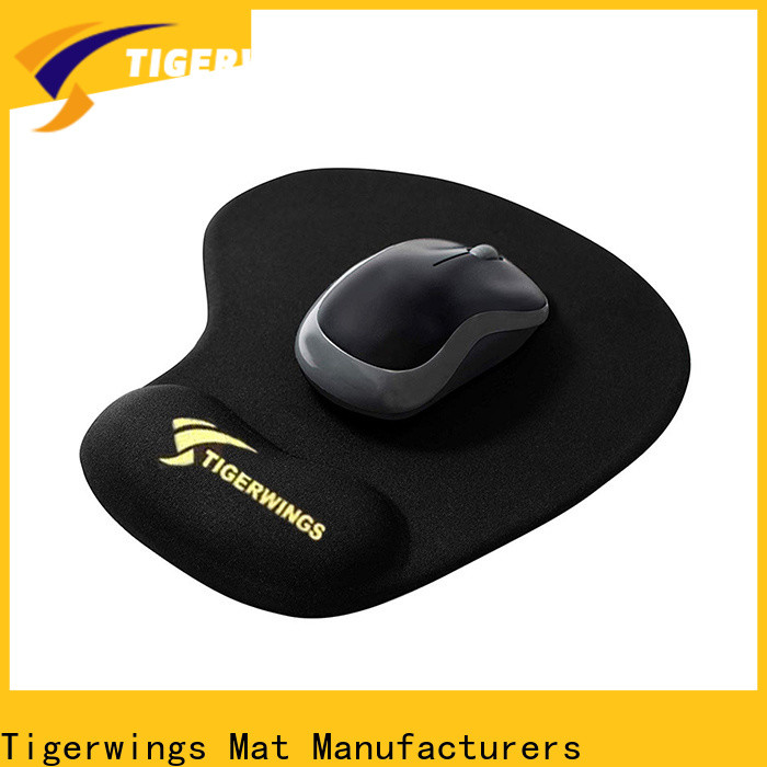 New mouse pad office depot company for Worker