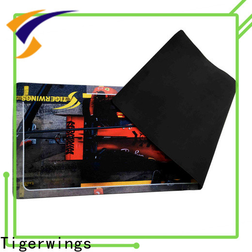 Tigerwings Water resistant floor mats wholesale China for home
