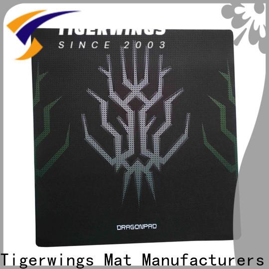 Washable wholesale floor mats wholesale for Noise cancelling