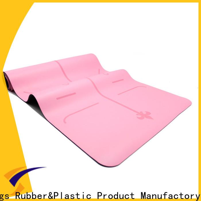 popular 6mm yoga mat Exporter for Indoor activities