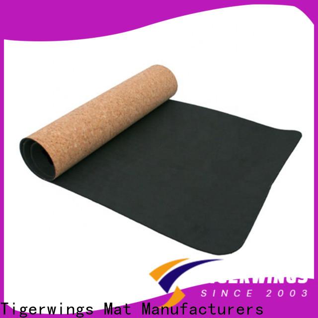 popular oversized yoga mat Exporter for Yogi