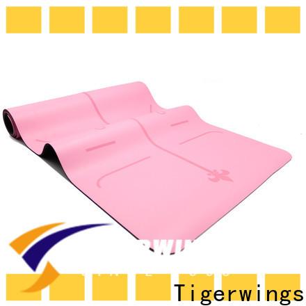 top quality cork yoga matt Exporter for Indoor activities