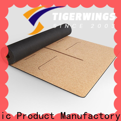 Tigerwings prevent wear foldable yoga mat company for Indoor activities