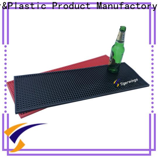 eco-friendly bar table mat company for keep bar clean