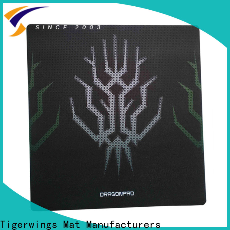 Tigerwings Floor protection gaming floor mat wholesale for Floor protection