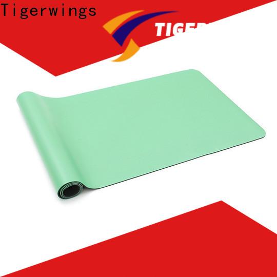 nice quality beautiful yoga mat manufacturers for Indoor activities