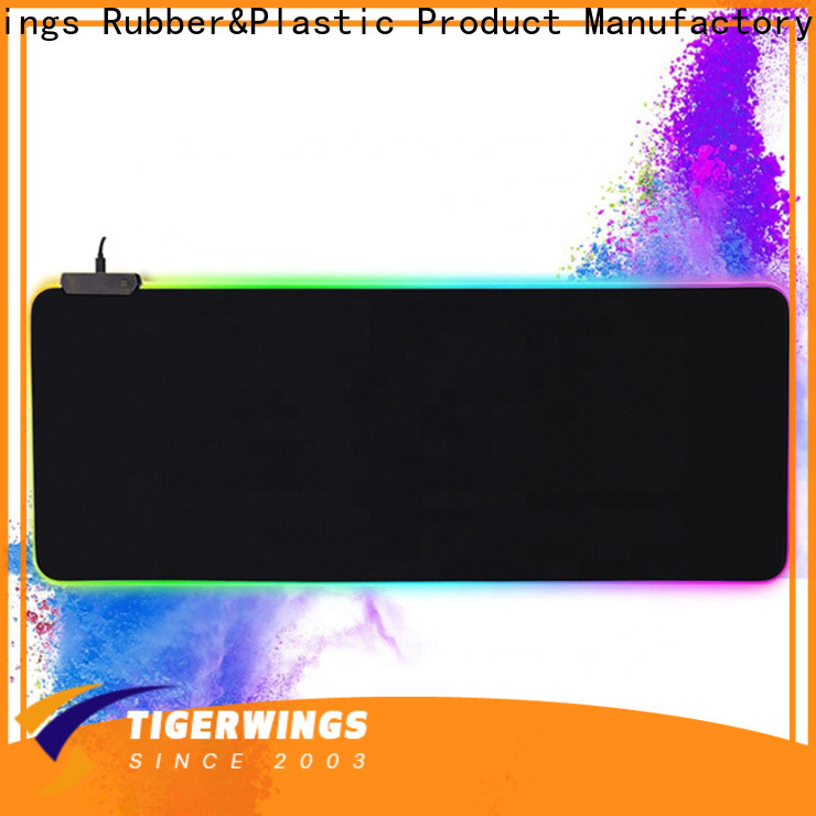 Tigerwings extended gaming mouse mat Supply for student