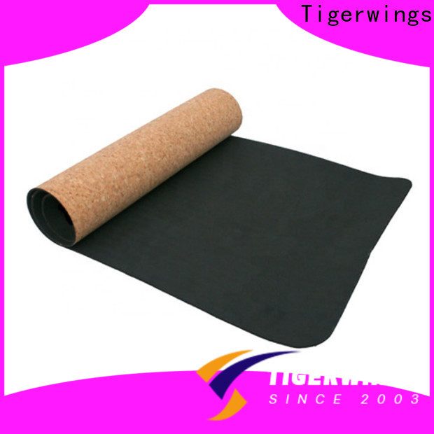 Tigerwings High-quality xl yoga mat manufacturers for Sportsman