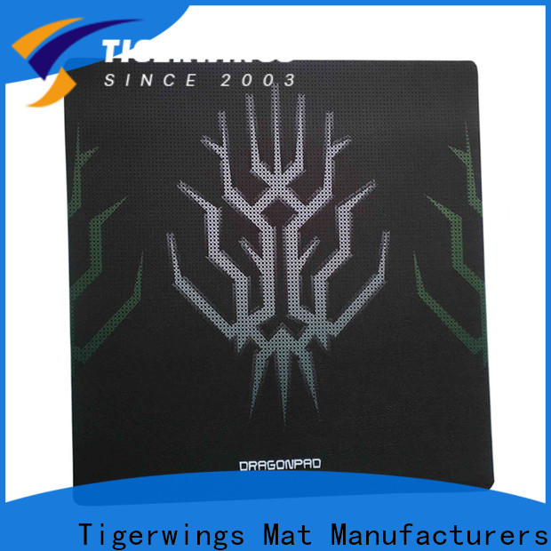 durable indoor floor mats OEM for Noise cancelling