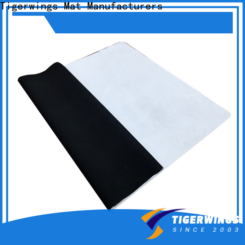 Tigerwings best yoga mat for carpet wholesale for Yogi