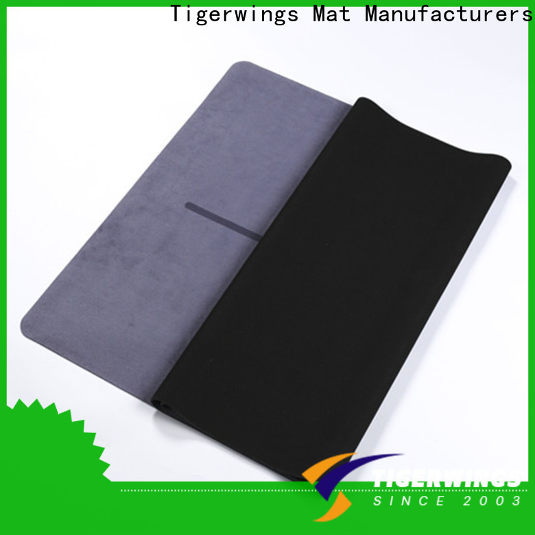 High-quality best yoga mat 2020 customization for Fitness
