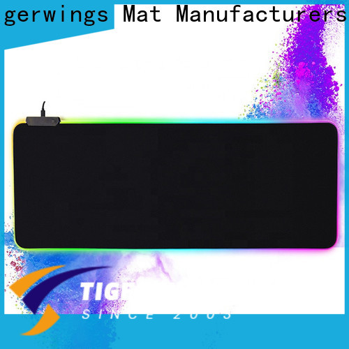 Tigerwings pc mouse pad company for Worker