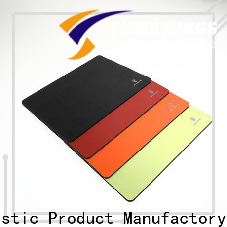 Tigerwings Wholesale mouse pad near me OEM for personalized gamer