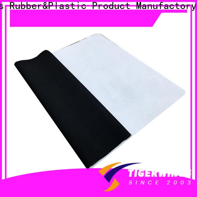 eco-friendly characteristics yoga mat material suppliers company for meditation