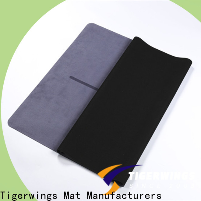 nice quality top yoga mats factory for Yoga