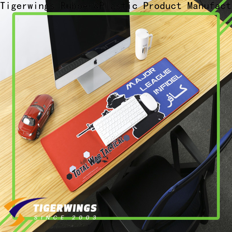 Bulk buy custom custom personalized mouse pads manufacturer for jobs