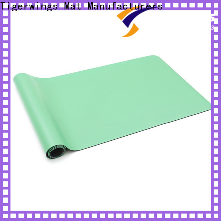 Tigerwings xxl yoga mat manufacturers for Fitness
