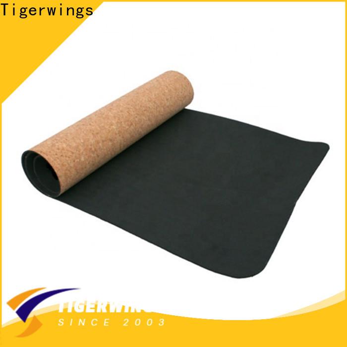 OEM biodegradable yoga mat Suppliers for Indoor activities