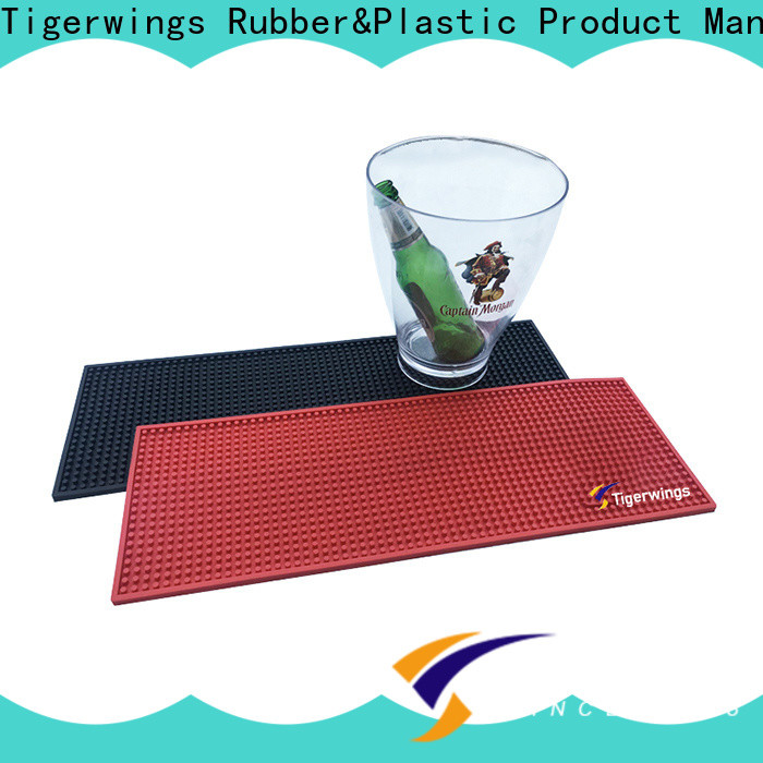 Tigerwings bar counter mats for sale supplier for Bar protection
